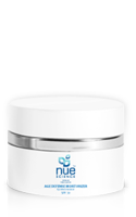 nue science moisturizer