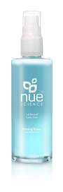 nue science firming toner