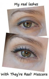 c4765e45f72 Benefit They're Real! Mascara Review Archives - Pretty ProofPretty Proof