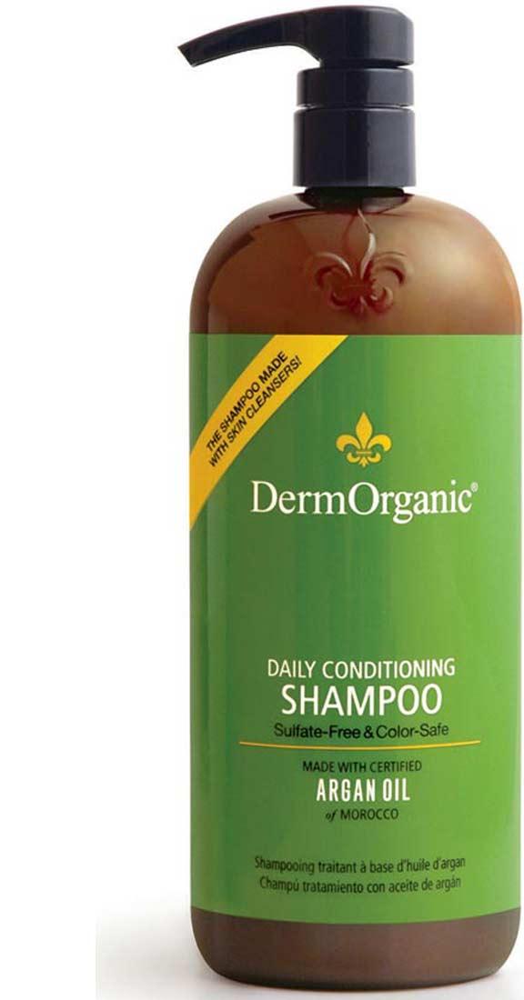 Dermorganic Shampoo Masque Hair Repair Review Pretty Proofpretty