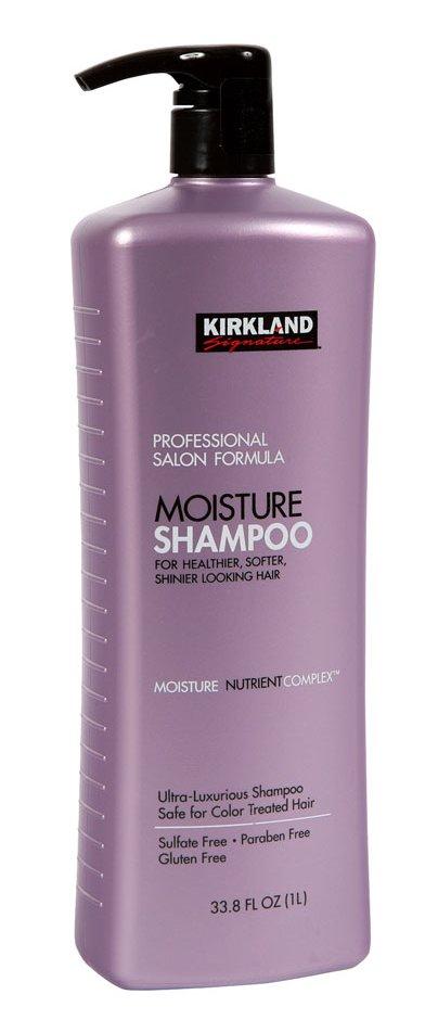 Kirkland-Signature-Moisture-Shampoo