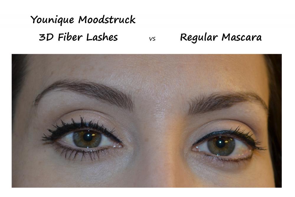 Younique Moodstruck 3D Fiber Lashes Review - Pretty ProofPretty Proof