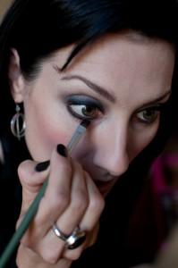 smudging-eyeliner