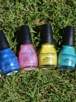 SinfulColors Summer