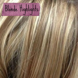 blonde-highlights