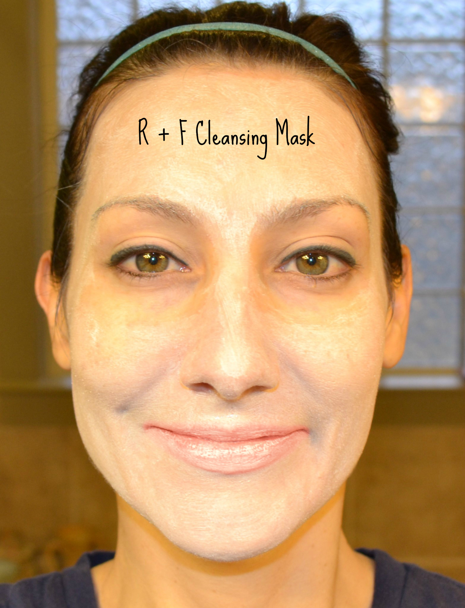 rodan-fields-cleansing-mask