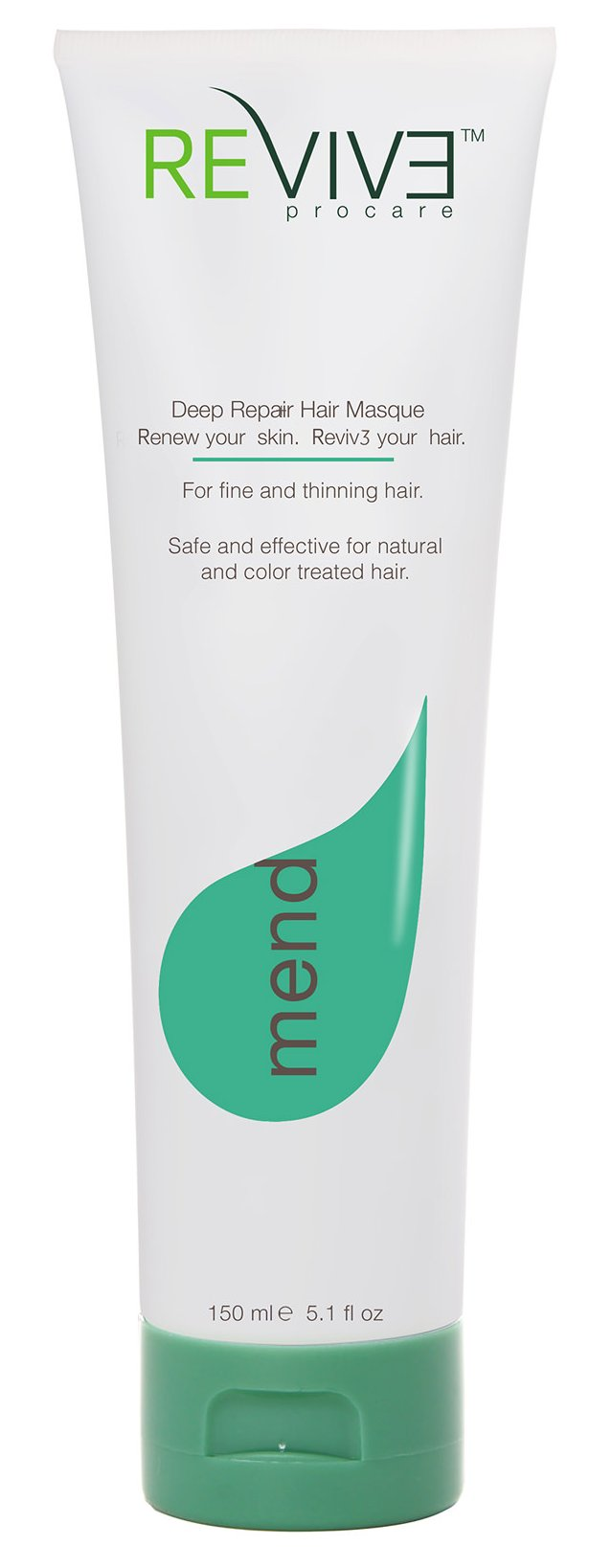 revive-deep-repair-hair-mend