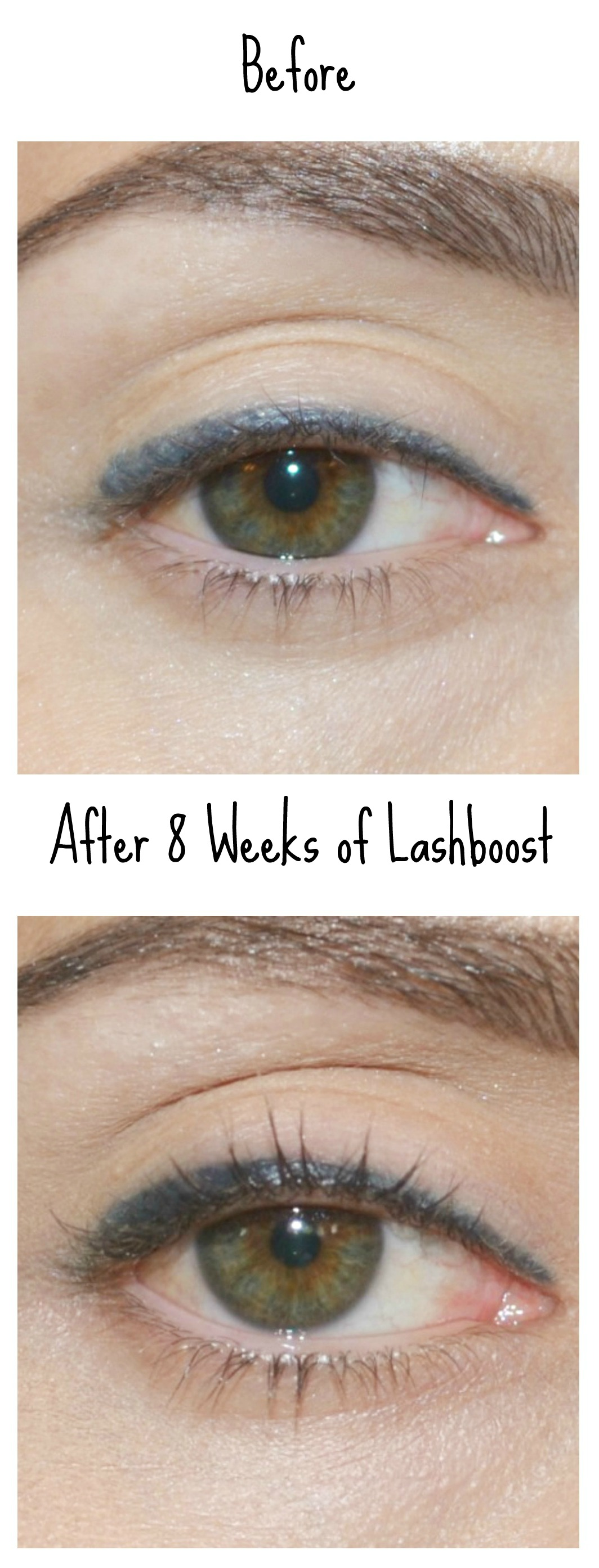 Rodan + Fields Lash Boost Review - Pretty Proof